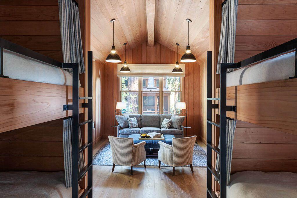 Lagunitas Ross Estate - Bunk Bed 1